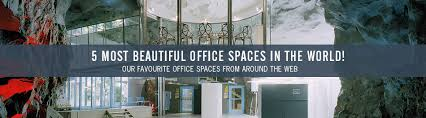 beautiful office spaces 5 most beautiful office spaces in the world bridge office interiors