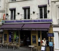 Hotel Awning Hotel Bac Saint Germain In The 7th Arrondissement Of Paris 3