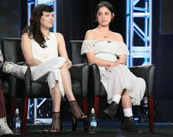 Seeking Fx Rosa Salazar Photos Photos 2016 Winter Tca Tour Day 12 Zimbio
