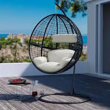 siege suspendu jardin chaise suspendue jardin 22 beau modèle chaise suspendue jardin siege