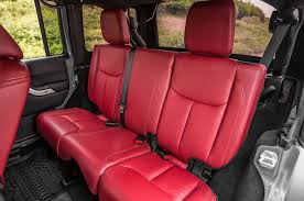 jeep interior seats 2013 jeep wrangler unlimited rubicon 10th anniversary edition