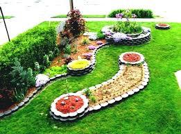Ideas For Gardening Gardening Ideas For Front Of House New Home Garden Ideas Gardening