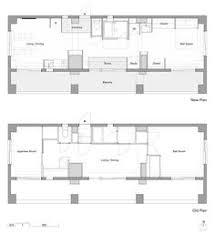 Renovation Project Plan Gallery Of Apartment In Vilnius Old Town Interjero Architektūra
