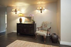 queen anne entry table queen anne furniture dining room eclectic with accent wall console