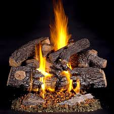 log sets u2013 ams fireplace inc
