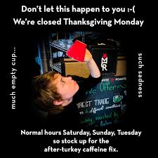 different ways to say happy thanksgiving monigram coffee monigramcoffee twitter