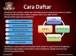 cara membuat twitter di handphone cara daftar bisnis pf200 powerfull indonesia kelud pedia