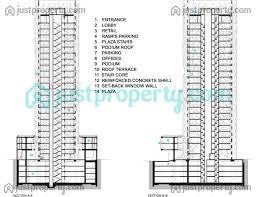 skyscraper floor plans o14 floor plans justproperty com