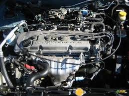 nissan 2000 engine 2001 nissan altima gxe 2 4 liter dohc 16 valve 4 cylinder engine