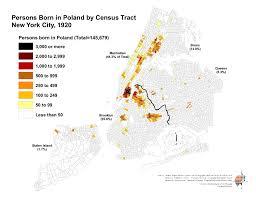 Staten Island Map Staten Island Polish Community Maps