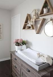 best 25 nursery dresser ideas on pinterest baby room nursery