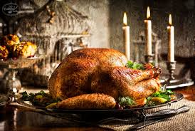 picture roasted turkey recipe rusted ladle