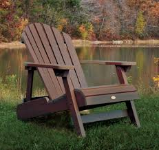 Trex Furniture Composite Table And 12 Most Desired Adirondack Chairs In 2017