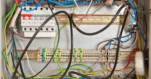 8 signs you may have a problem with your electrical wiring safebee