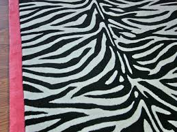 Zebra Print Throw Rug Rug Style Animal Print Living Room Decor Ideas Wonderful Zebra