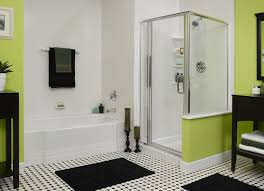 bathroom green bathroom tiles small restroom and shower designs