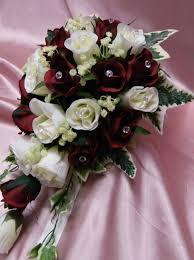 wedding flowers ideas fall silk weddinng flower packages matched