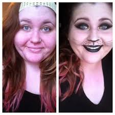 Black Eye Makeup For Halloween Halloween Series Cat I Live For Lipsticks