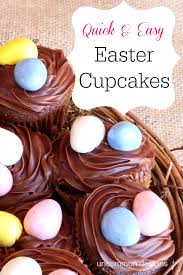 Easter Cupcakes Decorations by Easter Cupcake Decorations Uncommon Designs