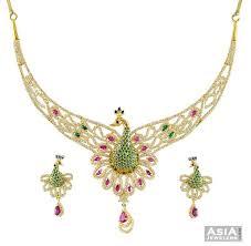 gold sets design top 10 designer 22k gold necklace sets