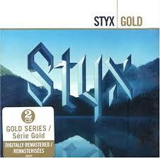 gold photo album styx styx gold