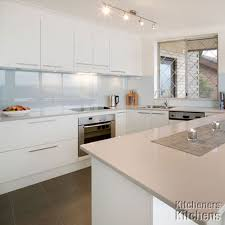 Shiny White Kitchen Cabinets by Kitchen Room Design Furniture Kitchen Interior Entrancing