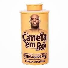 Anderson Silva Meme - meme canela em pó do anderson silva engraçados pinterest meme