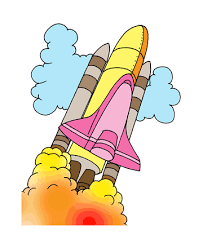 spaceship shuttle coloring pages kids color print