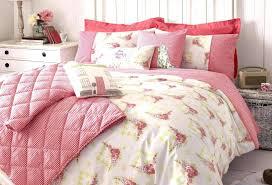 bedding design pink shabby chic comforter set pink shabby chic