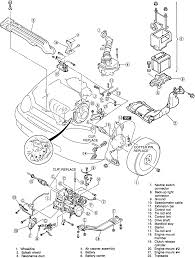 100 mazda mpv 2001 wiring manual acura tsx radio diagram