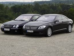 500 cl mercedes mercedes cl 500 2007 picture 7 of 25