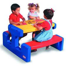 Playskool Picnic Table Table U0026 Chairs Singapore Www Littlebaby Com Sg U2013 Little Baby