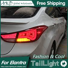 2010 hyundai elantra tail light assembly akd car styling for hyundai elantra tail lights bmw design new