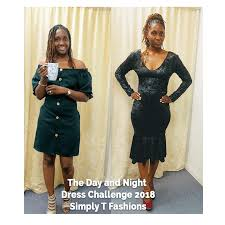simply fashions the day and dress challenge 2018 simply t fashions