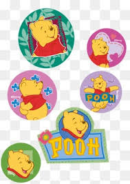 winnie pooh png images vectors psd files free download