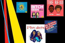 the 10 best comedy podcasts of 2016