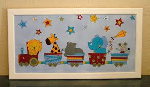 cadre chambre enfant cadre pour chambre enfant dcoration murale cadres deco fille jungle