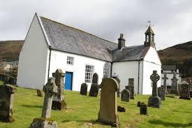 lochgoilhead u2013 church of the three brethren faith in cowal