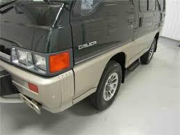 1987 mitsubishi delica for sale classiccars com cc 915193
