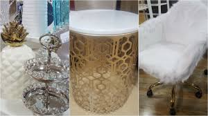 Fifth Avenue Home Decor Shop With Me Homegoods Weekly Tour June Finds Lots Of Sparkle