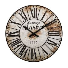Best 25 Large Wall Clocks Best 25 Oversized Wall Clocks Ideas On Pinterest Oversized