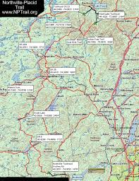 Adirondack Mountains Map Ogdensburg Topographic Maps Ny Usgs Topo Quad 44074a1 At 1
