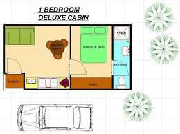 one room cabin floor plans one bedroom cabin floor plans bedroom at real estate