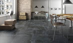 nature black slate floor tile floor tiles from tile mountain
