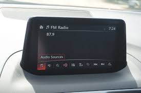 Blind Spot Alert New 2017 Mazda Mazda3 Gs Skyactiv Auto Back Up Camera Heated