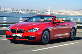 pink convertible cars 2016 bmw 6 series convertible pricing for sale edmunds