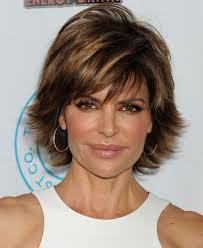 lisa rinnas hairdresser lisa rinna hair cuts pinterest lisa rinna and hair cuts
