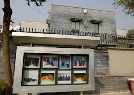 House Windows Design In Pakistan by In Pakistan North Korean Diplomat U0027s Alcohol Stash Raises