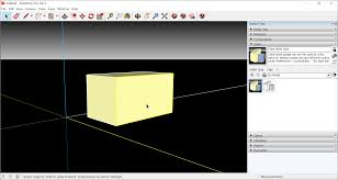 How To Cover A Window by Customizing Your Workspace Sketchup Knowledge Base
