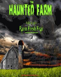 haunted house haunted houses halloween attractions haunted hayrides